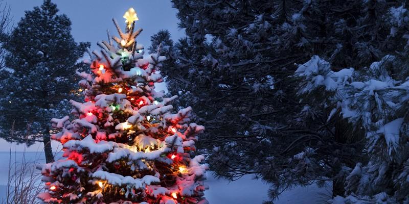 holiday events - Breckenridge Christmas
