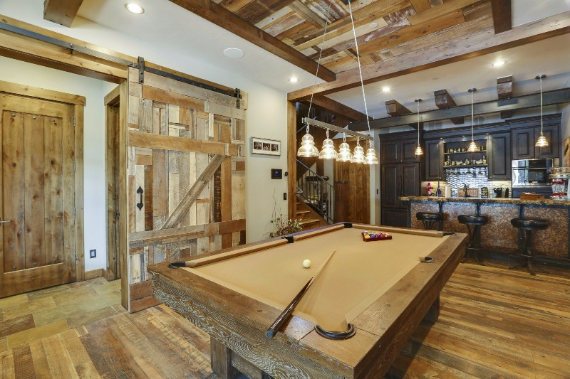 a-mine-shaft-pool-table