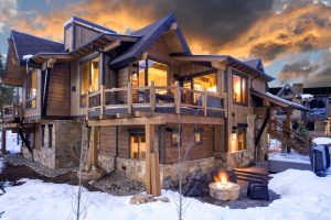 Vacation Rental Home in Breckenridge, Colorado