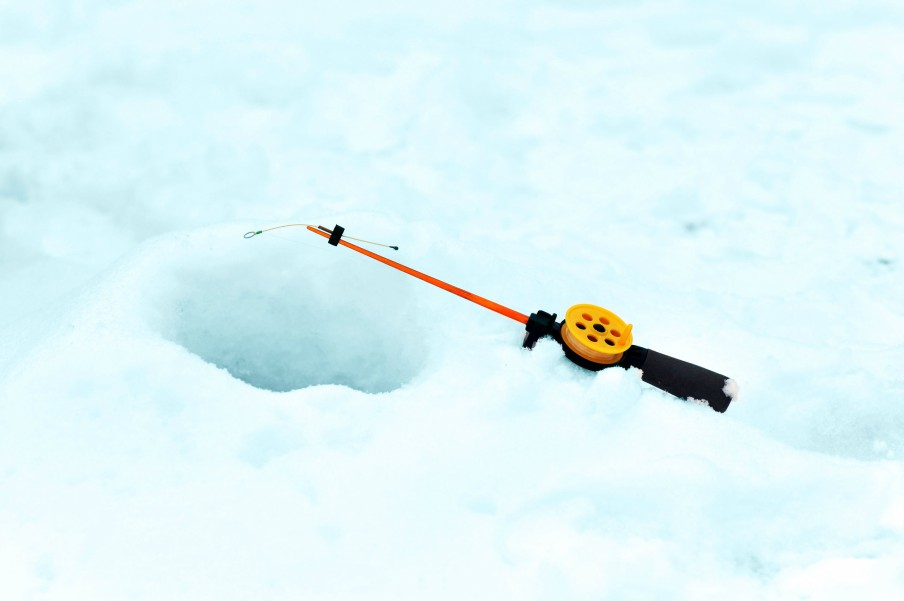 Ice Fishing Pole