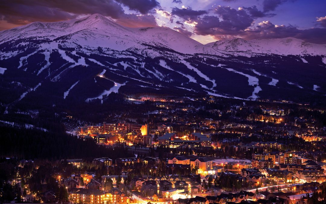 How to Take an Affordable Breckenridge Ski Vacation