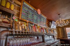 Breckenridge Tap House